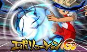 Evolution GO Galaxy game