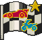 Speed Star Logo