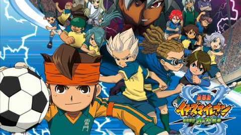 Inazuma Eleven Opening 2 Full