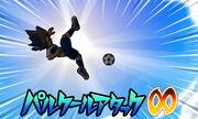 Parkour Attack Infinite Galaxy game