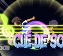 Clé de Sol