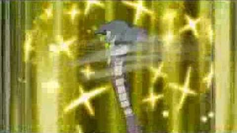 Inazuma Eleven - Photon Flash
