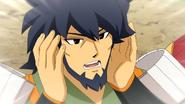 Ryuu telling funny jokes CS22 HQ