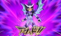 Ma Senshi Pendragon Armed Galaxy