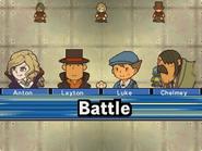 Layton Team