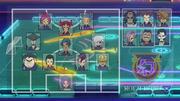 Genei Gakuen formation