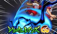 Joker Rains GO Galaxy game