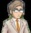 Trainer Funagi Sprite