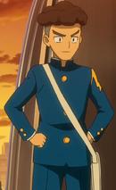 Sangoku in his school uniform.png