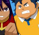 Episode 028 (Chrono Stone)