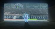Sarjes observing FFIV2's Opening Game