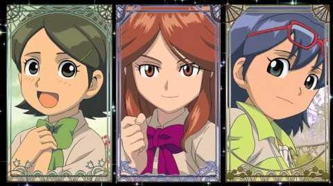 Inazuma Eleven 3 Bomber Opening-1