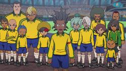 The kingdom anime