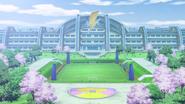 Raimon School GO
