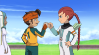 Endou and Sein IE 109 HQ