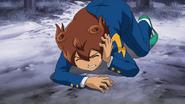 Tenma having headaches CS 1 HQ