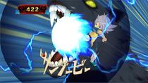 Thunder Beast in Inazuma Online