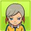 Ichino's Raimon GO First Team Sprite