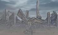 Raimon destroyed in Season 2
