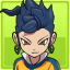 Kyousuke's Raimon (GO) Sprite.png