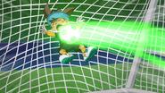 Shinsuke Cant Stop Sidewinder 37 GO