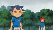 Kogure and Hiroto IE 100 HQ