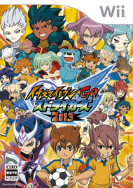 Inazuma Eleven GO Strikers 2013 Cover.PNG