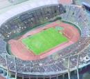 Estadio Fútbol Frontier