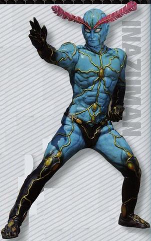 File:Inazuman Kamen Rider Movie Taisen Ultimatum.png