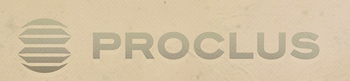 Proclus global logo