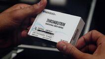 Thrombutrin Transdermal Birth Control