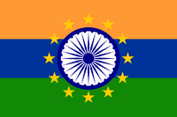 Indo-European Flag