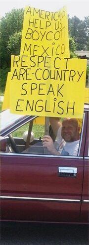 Respectarecountry speakenglish-1-