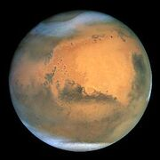 250px-Mars Hubble-1-