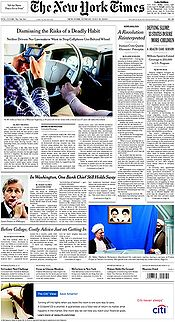 175px-New York Times cover 7-19-09-1-