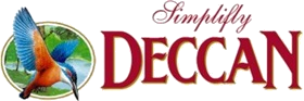 Simplifly Deccan logo