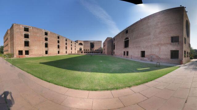 File:IIMA panorama complex.jpg