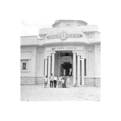 Rokhadia_hanuman temple