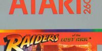 Raiders of the Lost Ark (game)