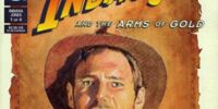 Indiana Jones and the Arms of Gold