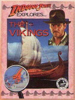 IJ Explores the Vikings