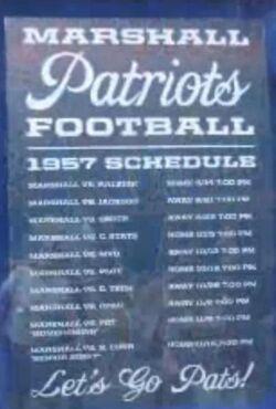 Marshall Patriots