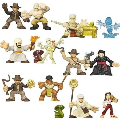 File:Indiana Jones Adventure Heroes Wave 1 Set.jpg