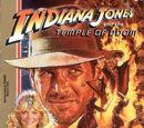 Indiana Jones and the Temple of Doom (NES)