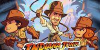 Dunia Petualangan Indiana Jones