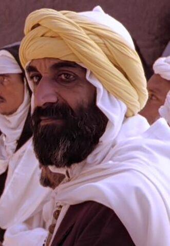 File:Man in Yellow Turban.jpg