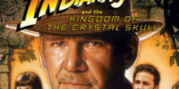Indiana Jones and the Kingdom of the Crystal Skull (comic)