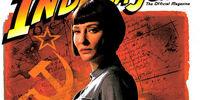 Indiana Jones: The Official Magazine 3