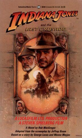 ファイル:IndianaJonesAndTheLastCrusade(Novel).jpg