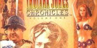 The Young Indiana Jones Chronicles, Volume One